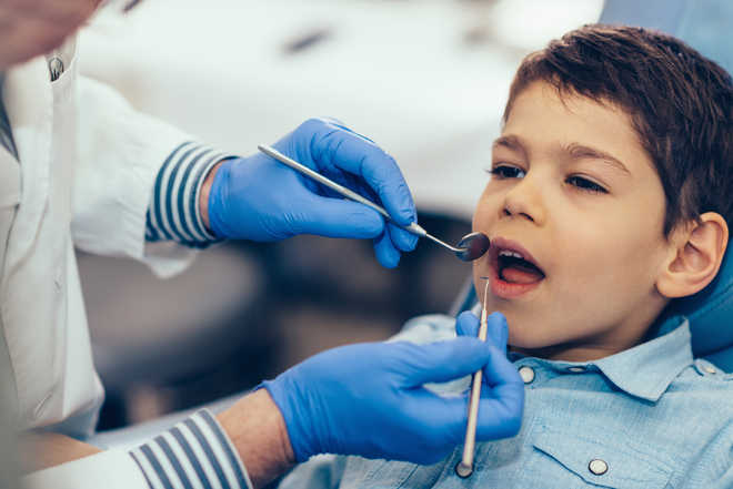 School-based dental programme linked to reduced cavities