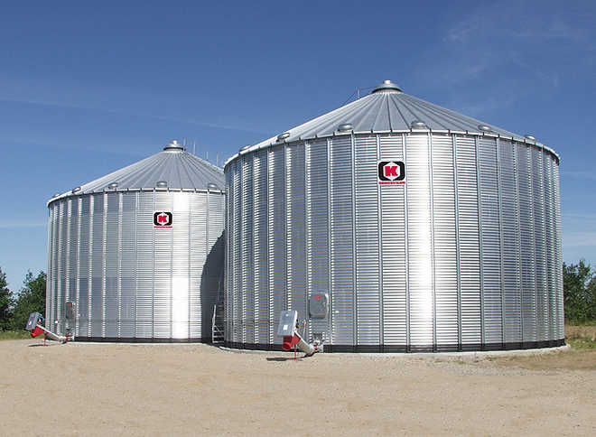 5 kids die after getting trapped inside grain storage container in Rajasthan
