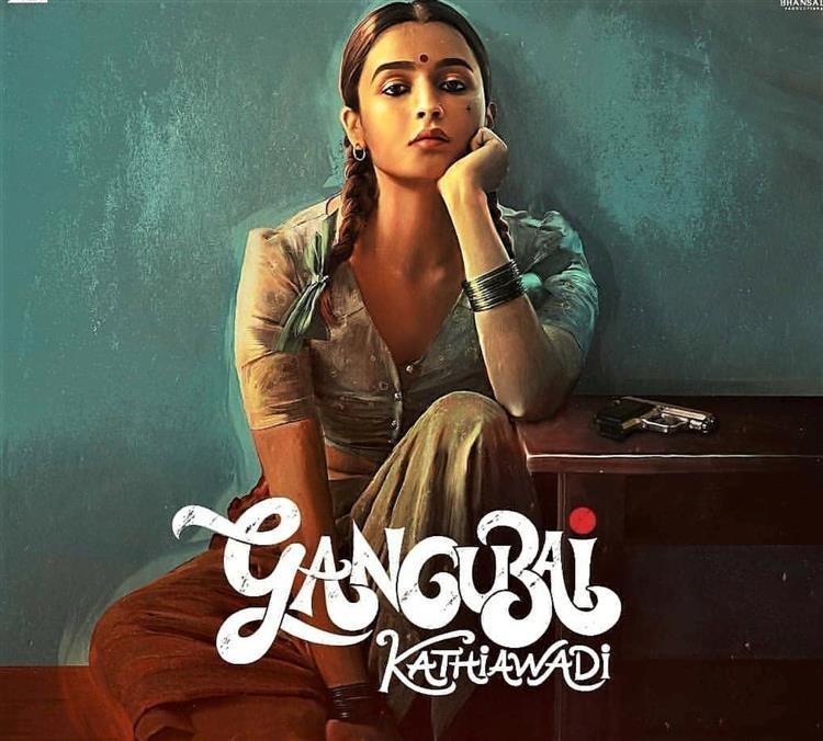 'Gangubai Kathiawadi' film producers, actor Alia get summons