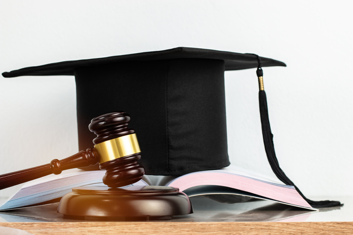 Online 'Diploma in International Business Law' launched