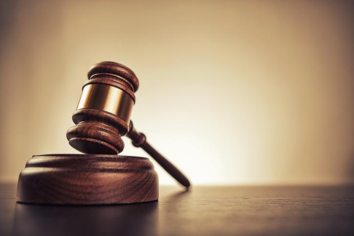 'No My Lord,' says Justice Tyagi