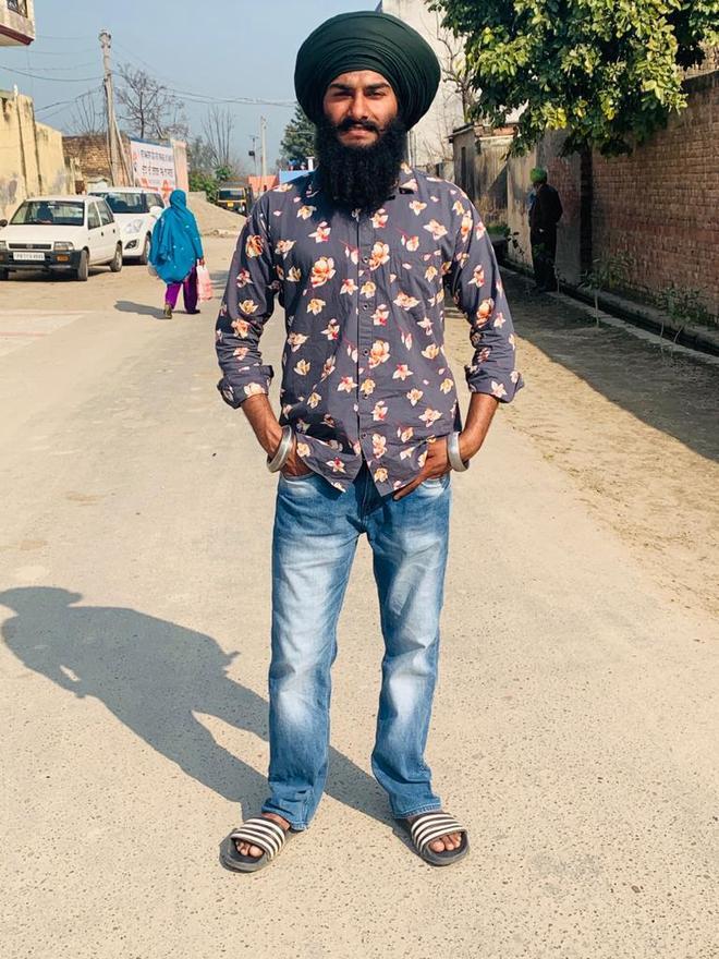 Ranjit Singh, accused of attacking cops at Singhu border, gets bail