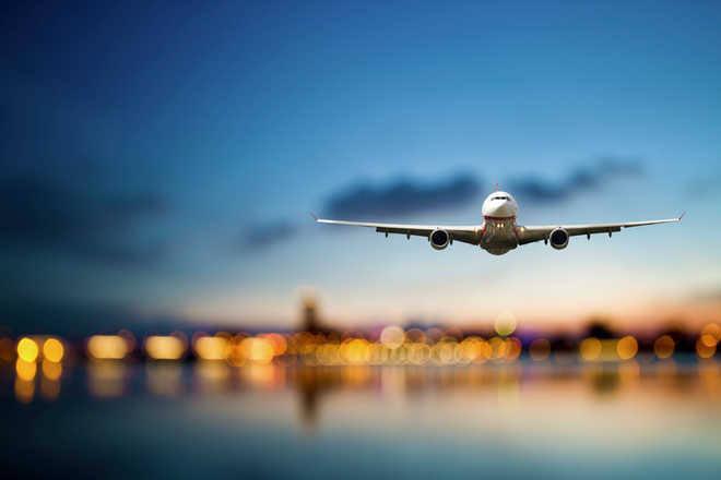 Flight makes emergency landing at Nagpur for medical reason, passenger dies