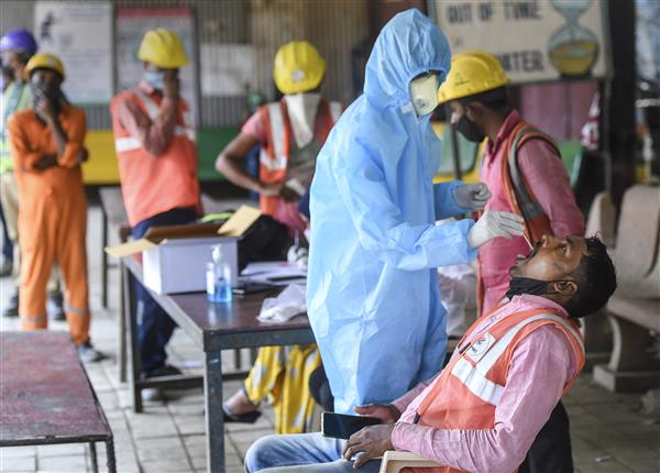Nation witnesses 12,286 new Covid infections, 91 more deaths