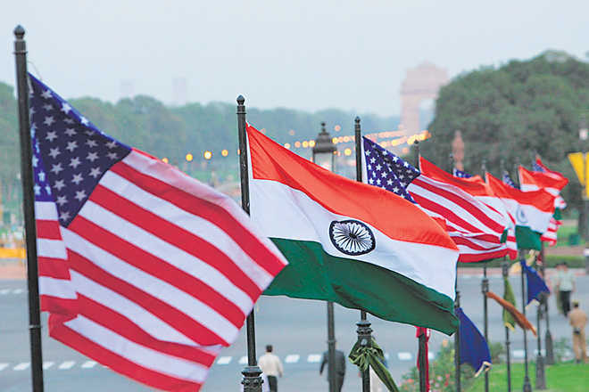 US aims at helping India develop its own defence industrial base: top Pentagon official