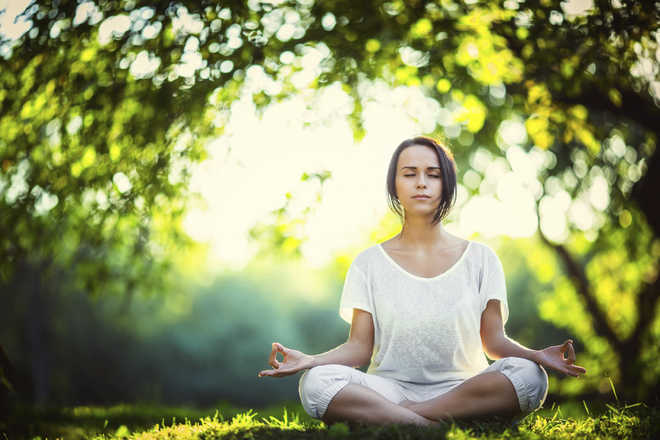 Meditation for happiness, peace goes up as one ages: Survey