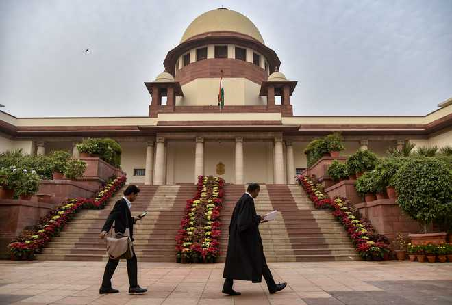 SC sets aside MP HC order to molestation accused to get 'rakhi' tied from victim for bail