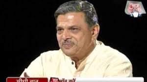 Dattatreya Hosabale new RSS Sarkaryavah, replaces Suresh 'Bhaiyyaji' Joshi