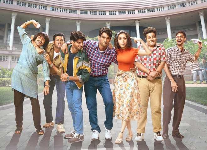 Sushant Singh Rajput's film 'Chhichore' wins National Film Award for best Hindi film