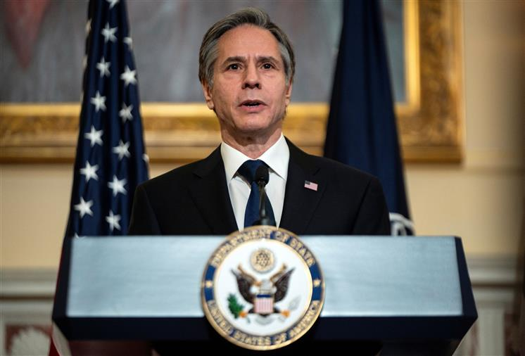 US for Indian role in Afghan peace process