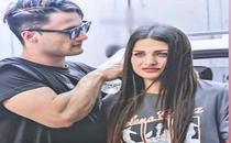 Asim Riaz has this to say on Himanshi Khurana's latest mirrorfie amid break-up rumours; check it out