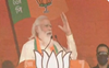 LIVE: Bengal trusted Mamata Banerjee but she betrayed its people, insulted them: PM Narendra Modi at Kolkata rally