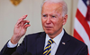 Biden wants US edge in tech tussle with China