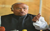 What about Nehru, Kharge asks PM at India@75 meet