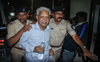 Varavara Rao discharged from hospital in Mumbai