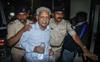 Varavara Rao discharged from hospital in Mumbai