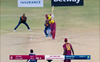 Watch: Pollard hits six sixes in an over as West Indies beat Sri Lanka