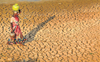 Warming will increase frequency of flash droughts in India: IIT Gandhinagar study
