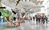 Bihar Museum Biennale, a curation of nostalgia
