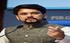 Govt open to evaluate, explore cryptocurrencies: Anurag Thakur