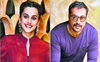 Income Tax Department conducts raids at Taapsee Pannu and Anurag Kashyap's residence amongst others