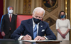 Biden urged not to accept proposal on Covid by India and South Africa at WTO