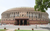 Rajya Sabha adjourned till 1 pm amid uproar by Opposition members