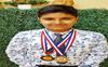 Lakshit shines in KenKen maths puzzle championship