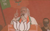 We promise to bring 'asol parivartan', says PM Modi at Kolkata rally