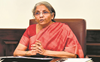 Get India map right first: Finance Minister to Freedom House