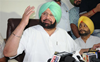 Amarinder writes to BCCI to consider Mohali as IPL venue; takes potshots at Mumbai