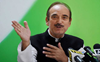 Will campaign in all poll-bound states, Cong victory our priority: Ghulam Nabi Azad