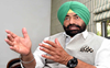 ED searches Punjab MLA Sukhpal Khaira's Chandigarh home, other premises