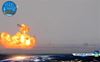 SpaceX Starship rocket prototype nails landing...then blows up