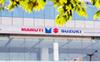 Maruti Suzuki sales rise 11.8 per cent to 1,64,469 units in February
