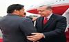 Strategic interests bind Pakistan, Turkey