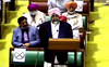 Punjab Budget LIVE: Govt to waive farm loans worth Rs 1,186 crore of 1.13 lakh farmers