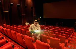 PVR to invest Rs 150 crore to add 30-40 screens next fiscal; eyes 1,000 screens by FY23