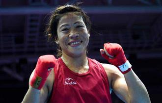 Mary Kom, Amit Panghal among 13 Indians in quarters of Spanish boxing championship