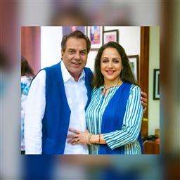 'Even Dharam ji was no less': Hema Malini says her father tried to stop her, Dharmendra from being together