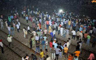 Family members of 34 people killed in 2018 Amritsar rail tragedy to get jobs