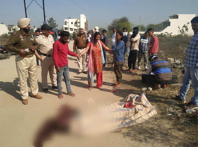 20-yr-old youth found dead in Kapurthala