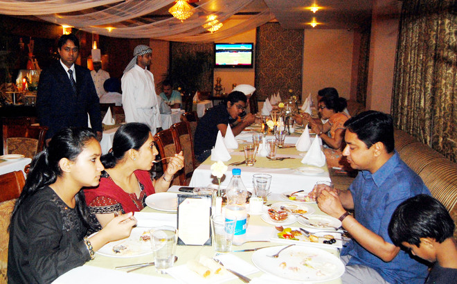 Hotels, restaurants jack up prices as LPG gets dearer