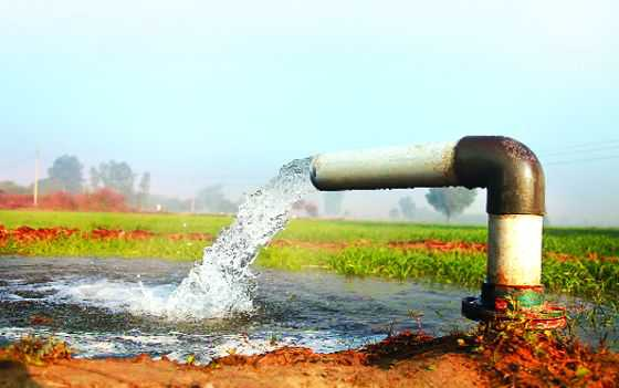 IPH Minister warns of water scarcity in summer