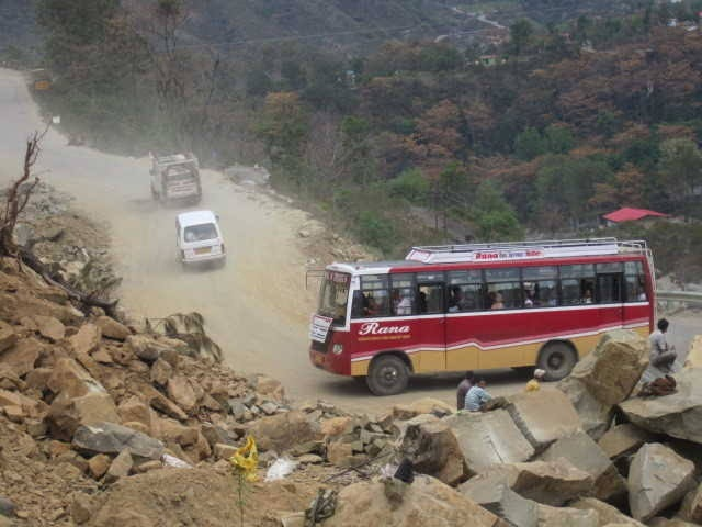 NHAI okays Pathankot-Mandi four-lane project