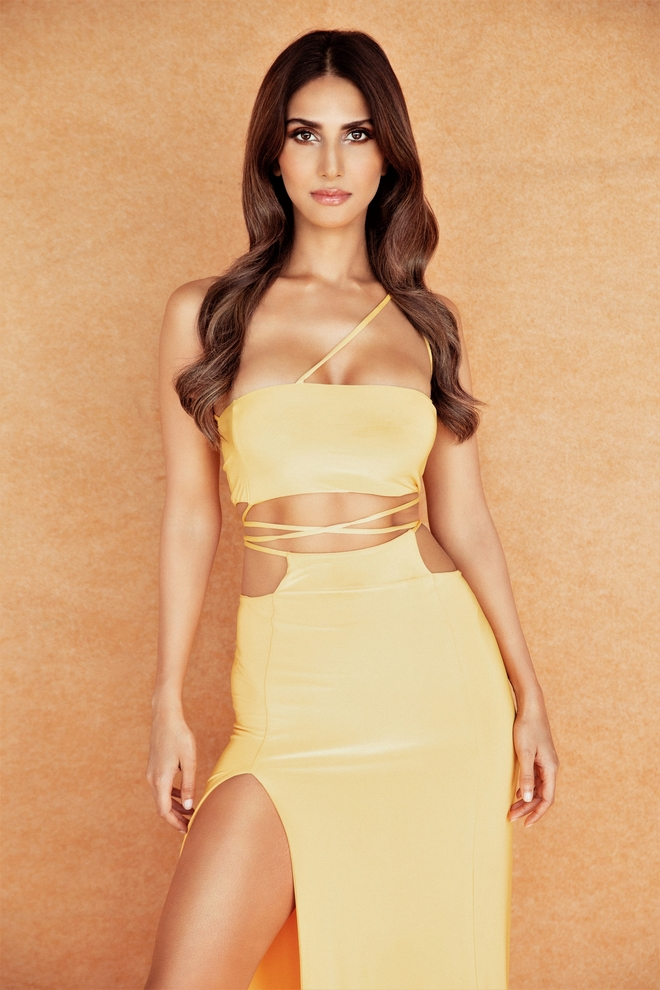 Vaani Kapoor opens up on her body transformation for 'Chandigarh Kare Aashiqui'