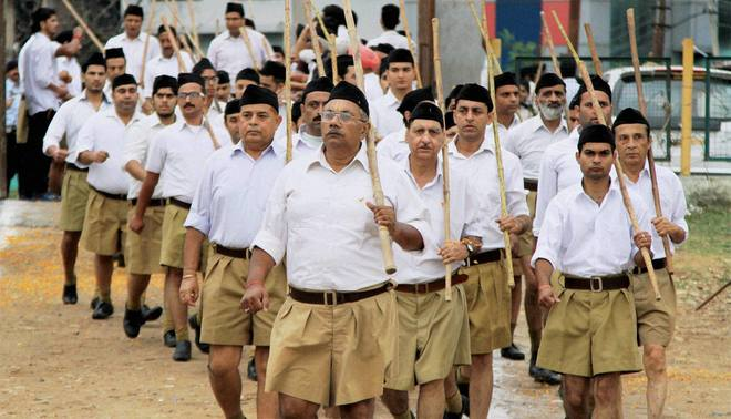Two-day RSS meet in Bengaluru from March 19
