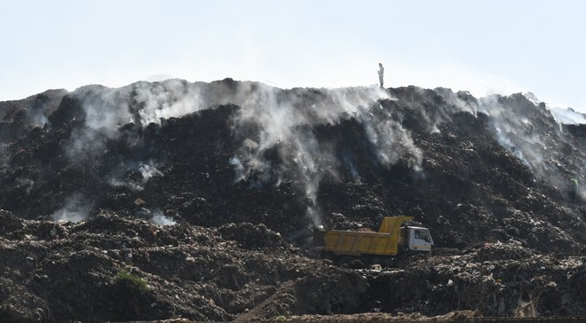 Ensure 100 per cent processing of garbage in Chandigarh