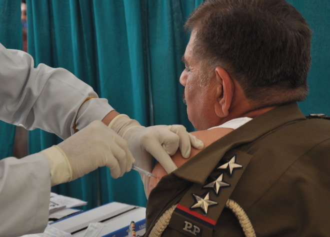 Rural area residents reluctant to take Covid-19 vaccine shot