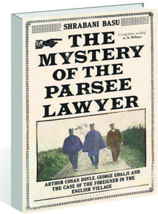 The Parsee lawyer case 'Sherlock Holmes' solved